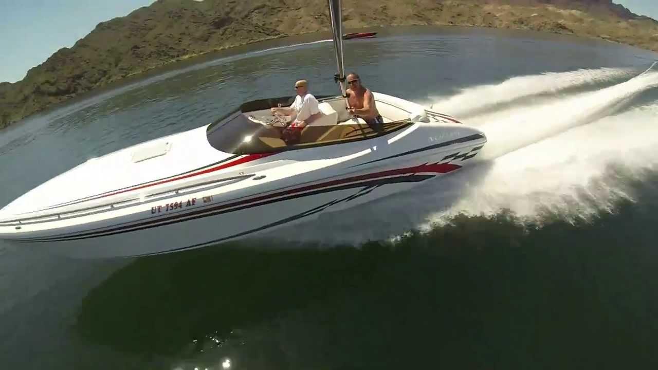 The Heat Lake Havasu