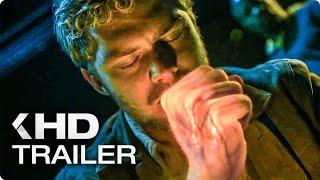 Marvel's THE DEFENDERS Trailer 3 (2017) Netflix