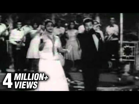 Andru Vanthathum Ithe Nila - Tamil Classic Romatic Song - Pe