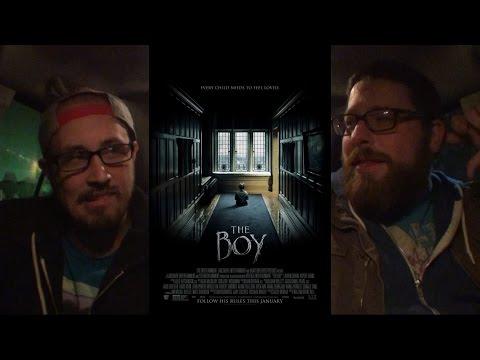 Midnight Screenings - The Boy