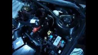 club 3g 2000 2005 eclipse a c compressor clutch upgrade