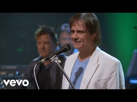 Roberto Carlos - Te Amo, Te Amo, Te Amo (Primera Fila - En Vivo) [Official Video]