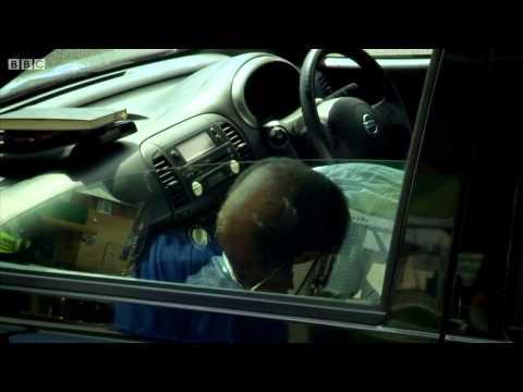 Parking Mad -- Episode 3