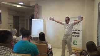 Секреты продаж - Тренинг-центр ЛИДЕР -  часть 1 - Сергей Ефремов(, 2014-08-23T11:22:07.000Z)