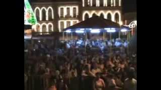 GRUPO MUSICAL SANTACRUZ em Ponte de Lima!... (FEIRAS NOVAS) Tema: ORA VIRA, VIRA