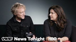The Slowcore Band Low Talk Destroying Perfection In New Music (HBO)