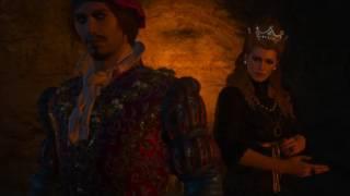 #21. Последствия убийства Сианны. Ведьмак 3: Кровь и Вино.