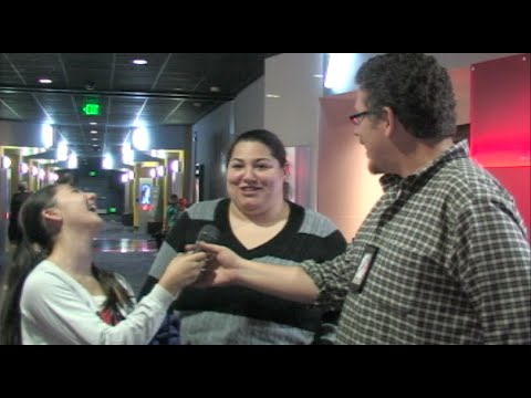 Movie Fans React To Annabelle - Annabelle Movie Review