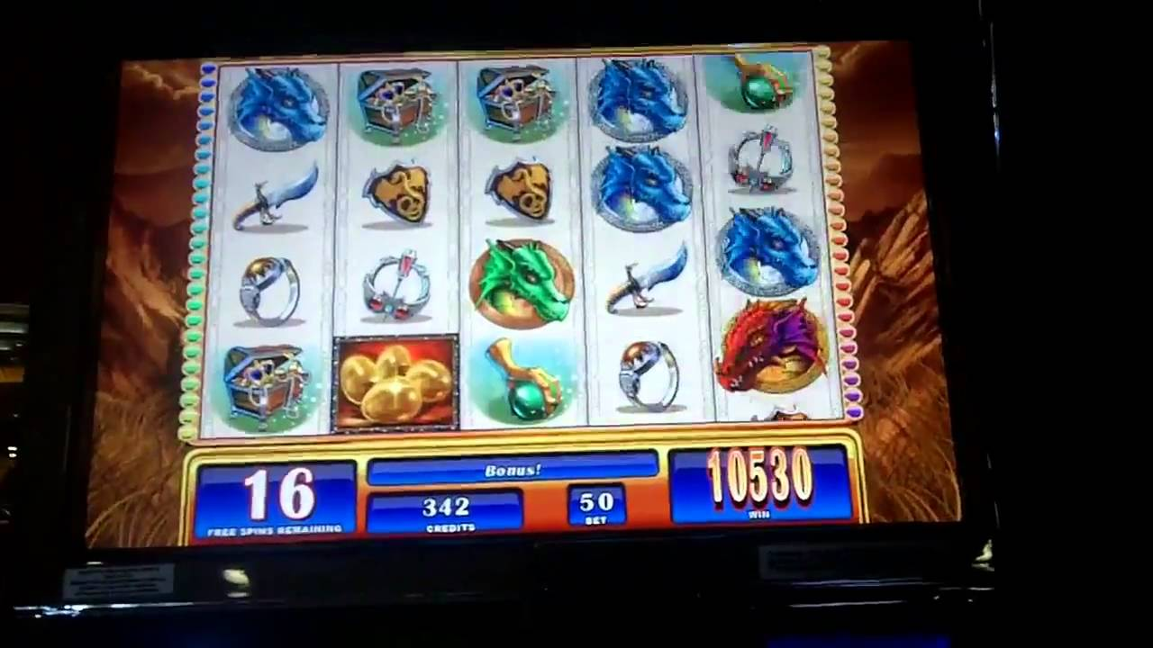 Dragon Realm Slots