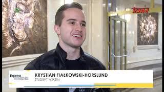Express Studencki 03.12.2019