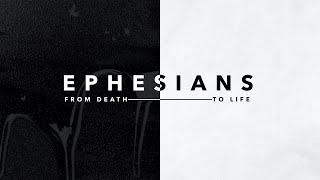 06/27/21 - Ephesians - Intro