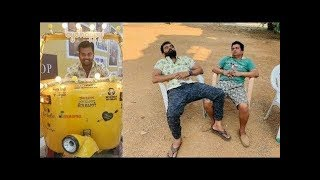 Jabardasth Auto Ramprasad Hilarious Auto Punches | Super Fun