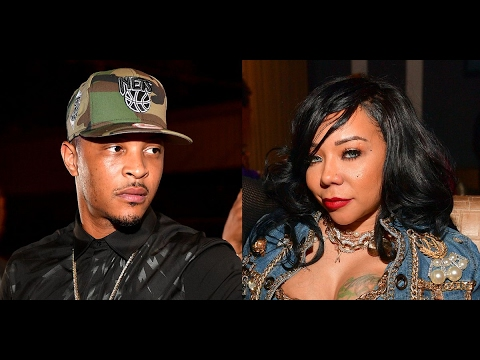 Update: Tiny Begs T.I to Come Home! Here is T.I Response.  (Watch)