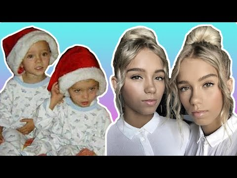 Lisa and Lena - 5 Things You Didn't Know About Musical.ly's LisaAndLena