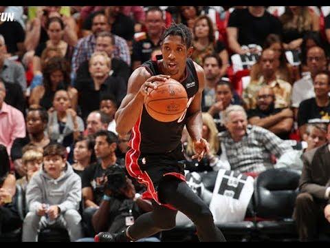 Charlotte Hornets vs Miami Heat - Full Game Highlights | October 20, 2018 - NBA Season 2018-2019
