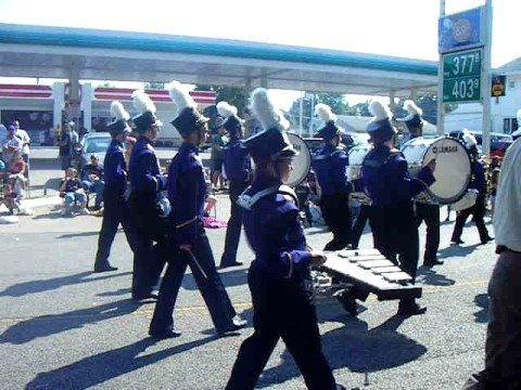Canton High School Marching Band