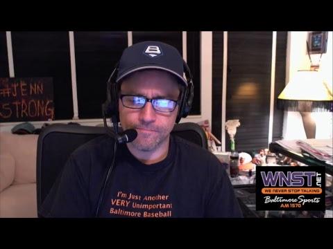 David Katz of The Postgame joins Nestor to discuss Ravens bumpy offseason