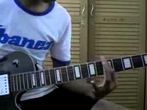 Kotak - Beraksi (gitar Cover).MOV