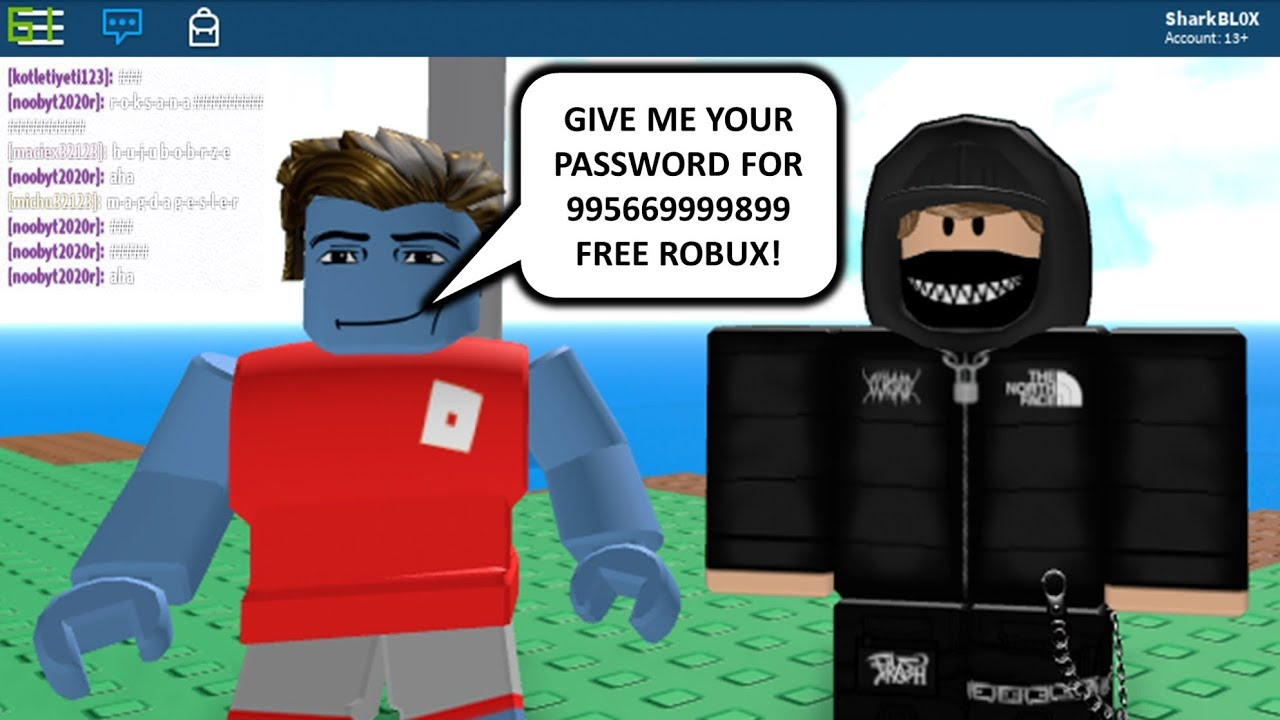 Roblox Scammer Bots Don T Listen To The New Roblox Scam Bots Youtube