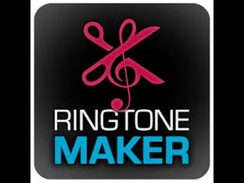 Ringtone Maker Best App For Android Youtube