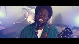 Michael Kiwanuka – Cold Little Heart #LiveAtWorthyFarm