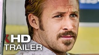 THE NICE GUYS Trailer 2 German Deutsch (2016)