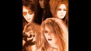 X Japan - Forever Love