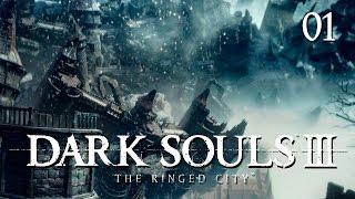 Dark Souls 3 DLC