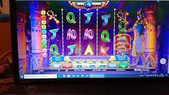 Book of Horus / Online Casino / Casino Club