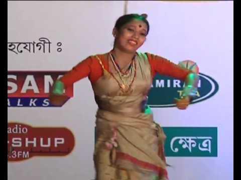 Nabonita Das