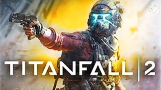 Гагатун впервые играет Titanfall 2 на PS4