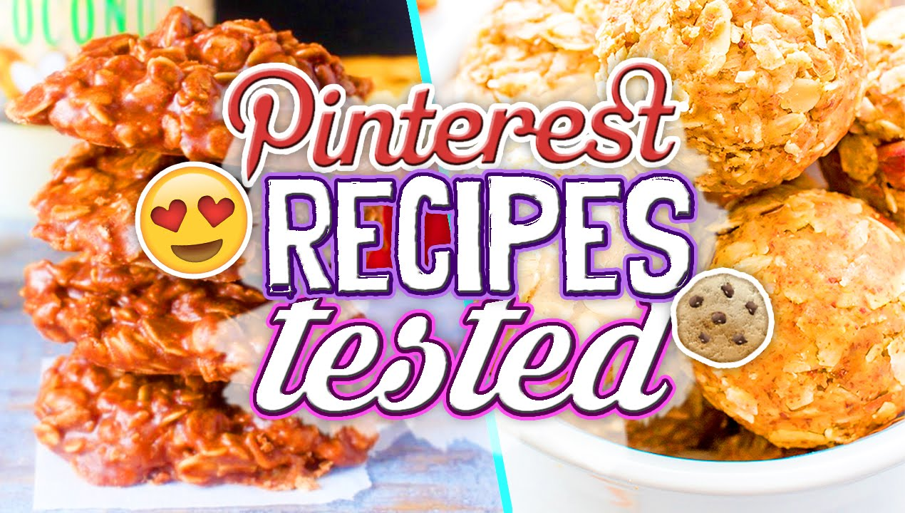 Pinterest dessert recipes tested diy easy no bake desserts 2016 pinterest dessert recipes tested diy easy no bake desserts 2016 jill cimorelli youtube forumfinder Image collections