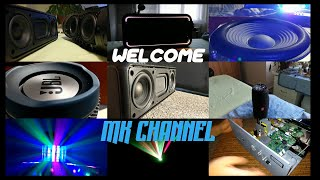 Welcome MK Channel - Mix
