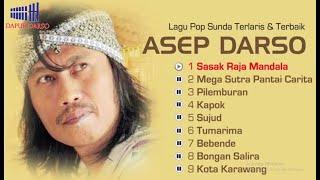 Download Full Album Asep Darso   SASAK RAJA MANDALA   DAPUR DARSO PRODUCTION   ( Official Audio )