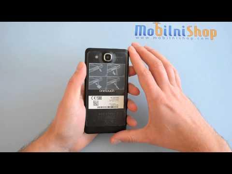 Alcatel One Touch Idol Ultra 6033X cena i video pregled