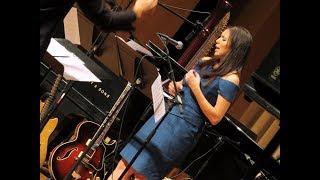 Até Quando? | Brazilian Jazz Orchestra MPB  | Singer-Songwriter & Composer