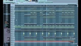 Money To Blow Instrumental Remake - Birdman, Drake & Lil Wayne - Fl Studio 10