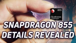 What's inside the Snapdragon 855? - Gary Explains