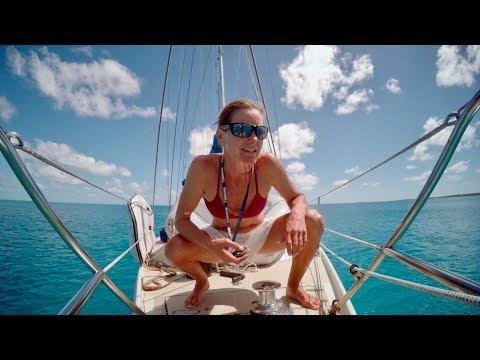 Adventures in the Tuamotus, French Polynesia - (Two Afloat Sailing)