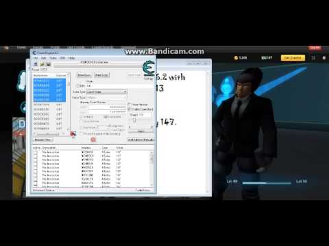 uberstrike credits hack NEW 29.06.2013 cheat engine 6.2