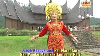 Yulinda Rosa-lintuah (official music video)  lagu minang lamo