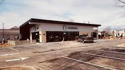 Starbucks | Boise, ID
