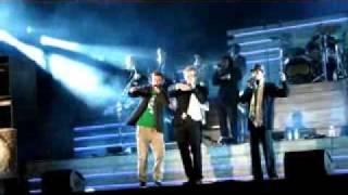 Seeed feat.  Marteria - Sekundenschlaf - Highfield 2011