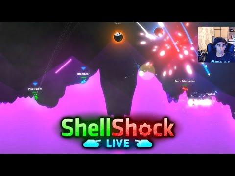 THE PACK VS! - SHELLSHOCK LIVE