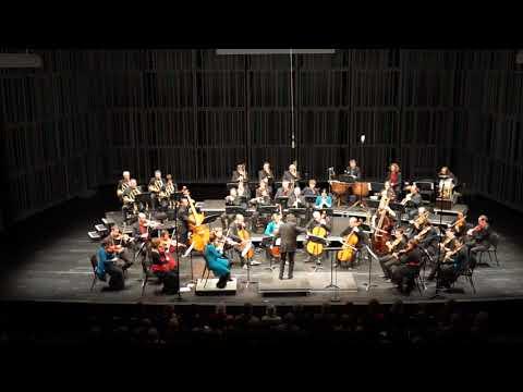 ROSSINI - Le Siège de Corinthe (Les Ambassadeurs, dir. Alexis Kossenko)