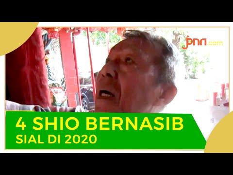 4 Shio Ciong di 2020, Wajib Sembahyang Saat Imlek 2020