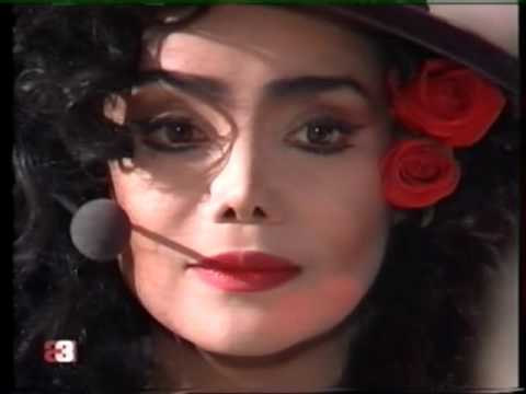 La Toya Jackson Interview (1991) - PART 1