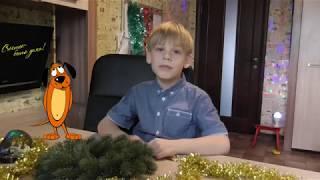 видео Лучшие пожелания на Новый год 2018 в прозе