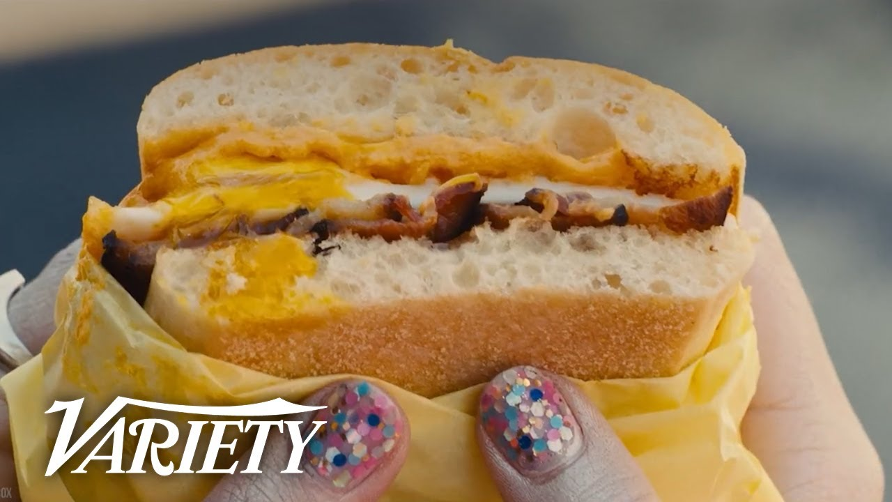 How to Make Harley Quinn's Delicious Egg Sandwich From 'Birds of Prey'