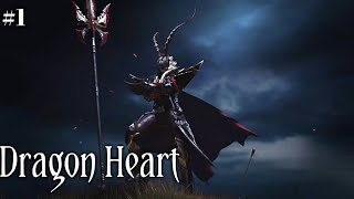 Dragon Heart Game RPG Android Keren